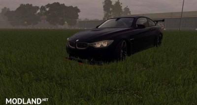 BMW M4 F82 Tuning (M4 GTS) [1.5.1], 4 photo